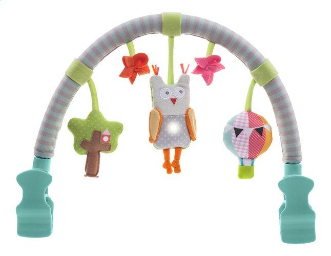 Afbeelding van Taf Toys Speelboog Musical Arch Owl from Dreambaby