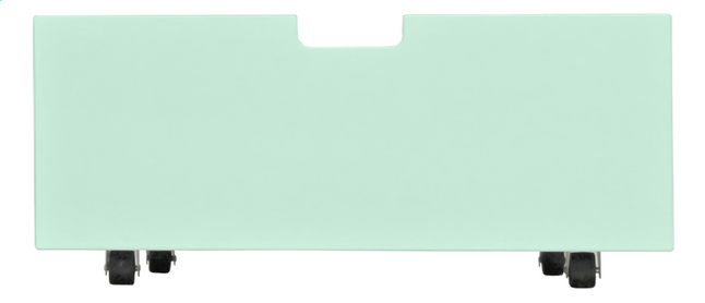 Afbeelding van Bopita Lade voor commode Babyflex Mix & Match mint from Dreambaby