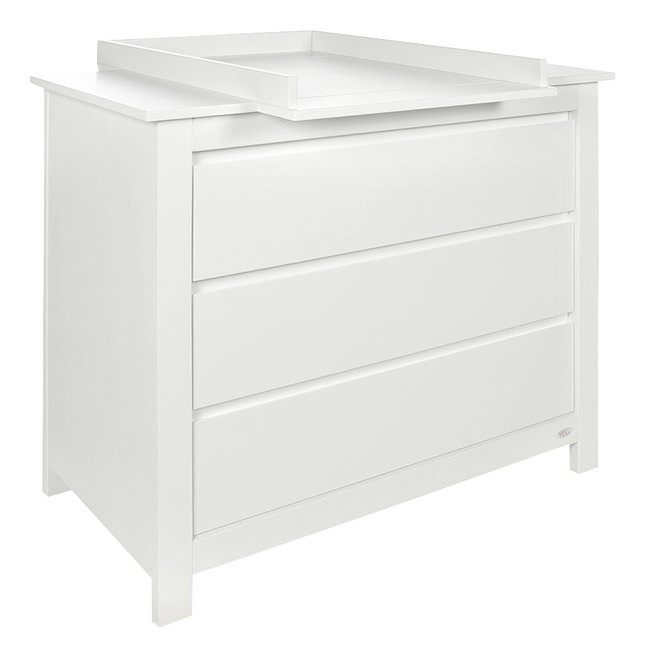 Troll commode loft dreambaby - Table a langer murale troll ...