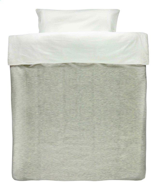 Les Rêves d'Anaïs Dekbedovertrek voor bed Powder Stripes katoen/polyester