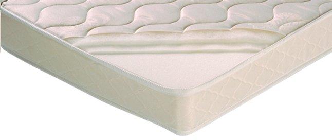 Image pour ABZ Matelas en latex pour lit L 120 x Lg 60 cm à partir de Dreambaby