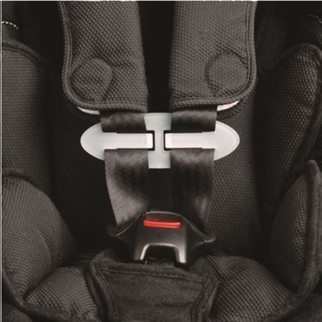 Afbeelding van BeSafe Gordelplaatje Belt Collector from Dreambaby