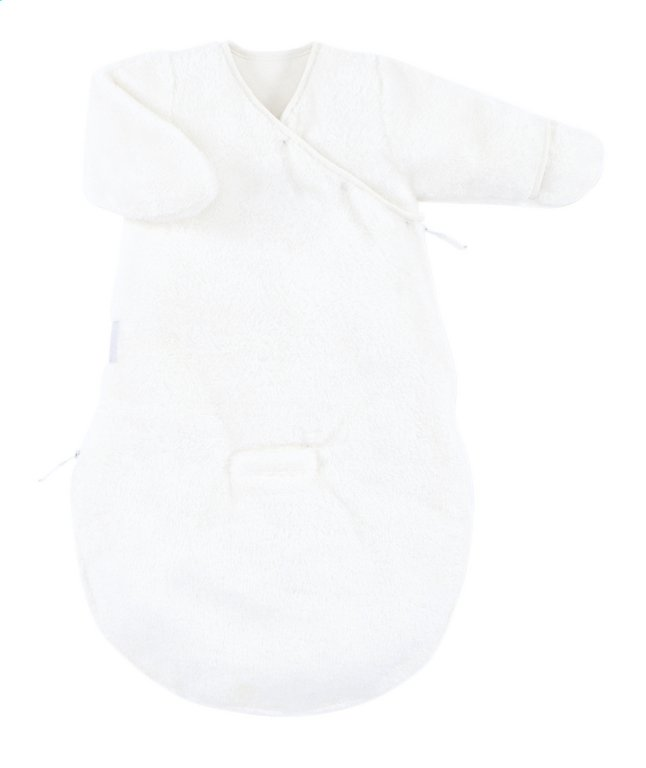 Afbeelding van Bemini Winterslaapzak fleece softy ecru 60 cm from Dreambaby