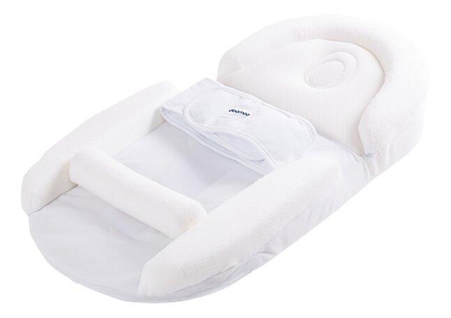 doomoo Nid de couchage Supreme Sleep Plus
