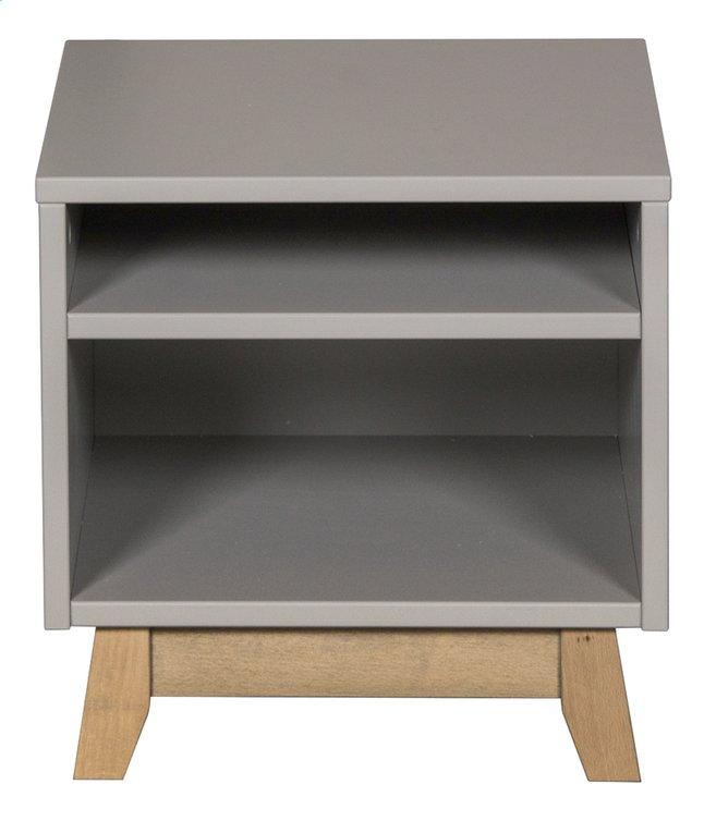 Quax Table de nuit Trendy griffin grey