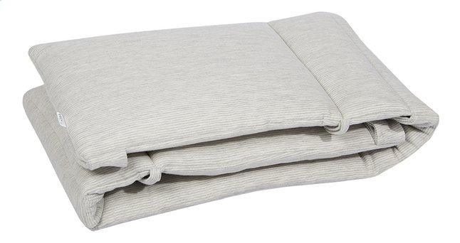 Image pour Les Rêves d'Anaïs Tour de lit Powder Stripes à partir de Dreambaby