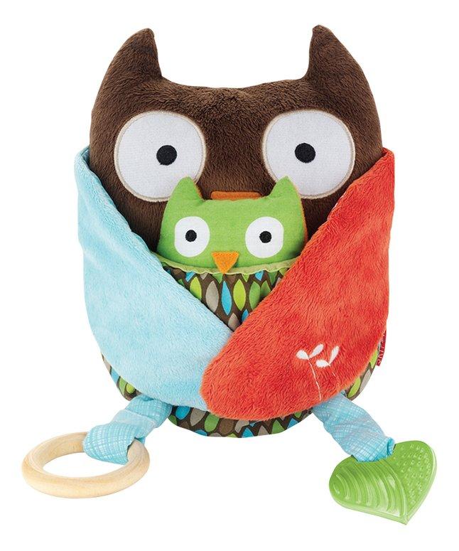 Image pour Skip*Hop Jouet d'activité Treetop Friends owl à partir de Dreambaby