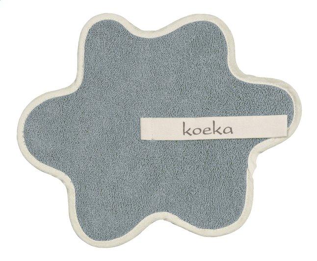 Afbeelding van Koeka Fopspeendoekje Rome sapphire from Dreambaby