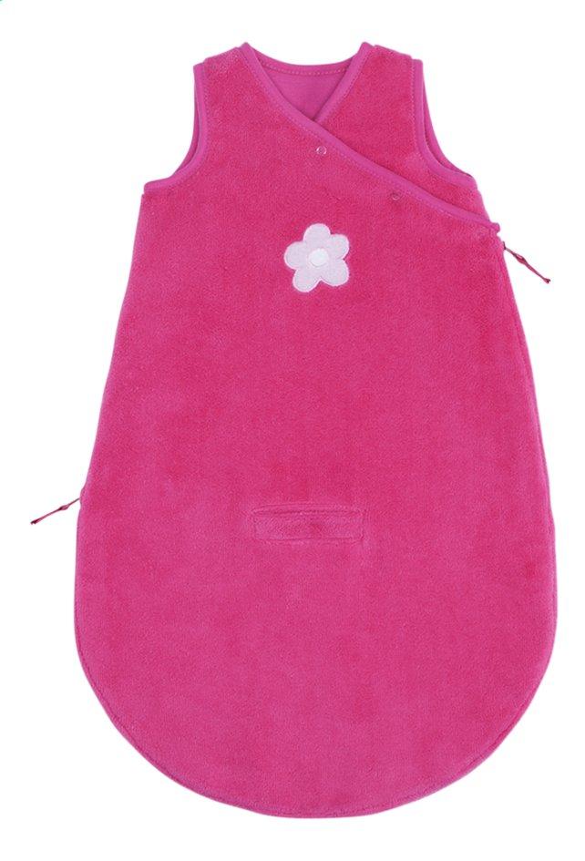 Image pour Bemini Sac de couchage d'été Lizie bambou pompon 60 cm à partir de Dreambaby