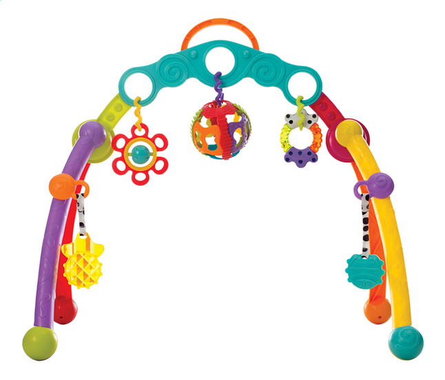 Playgro Activiteitenboog Fold and Go Playgym