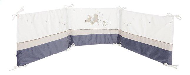 Afbeelding van Noukie's Bedomranding Bao & Wapi polyester from Dreambaby