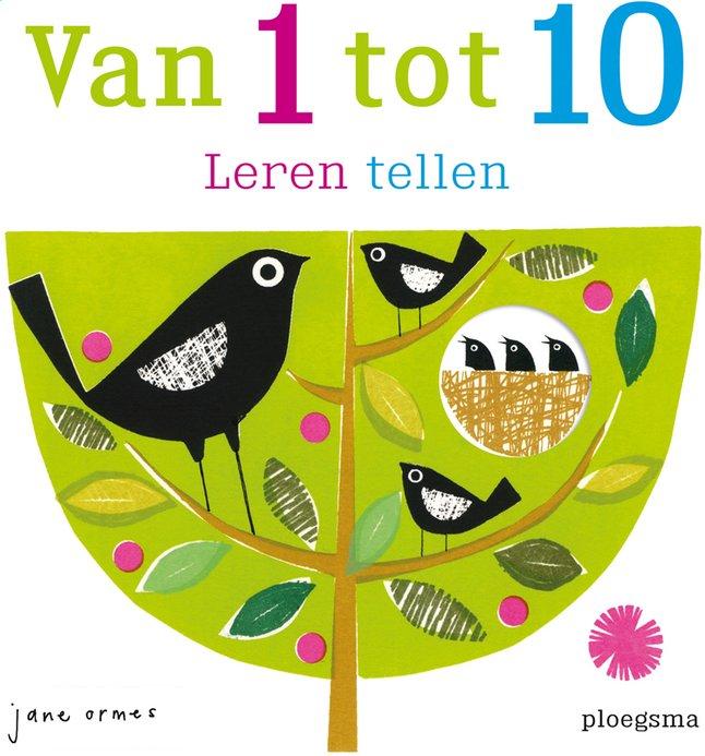 Livre Pour Bebe Van 1 Tot 10 Leren Tellen