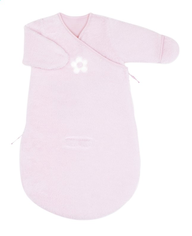 Afbeelding van Bemini Winterslaapzak Lizie fleece softy darling 60 cm from Dreambaby