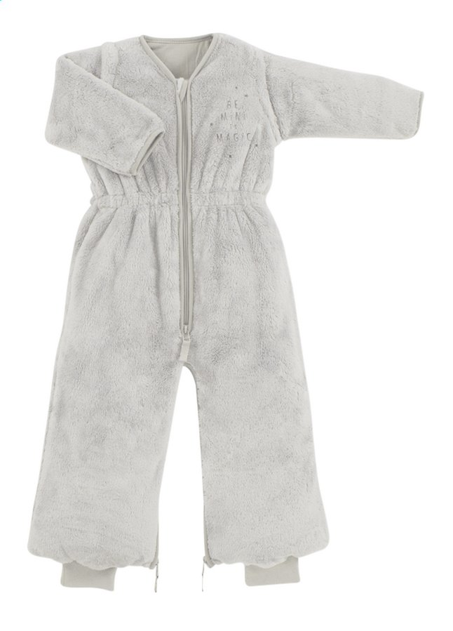 Afbeelding van Bemini Winterslaapzak Softy fleece sesame 85 cm from Dreambaby