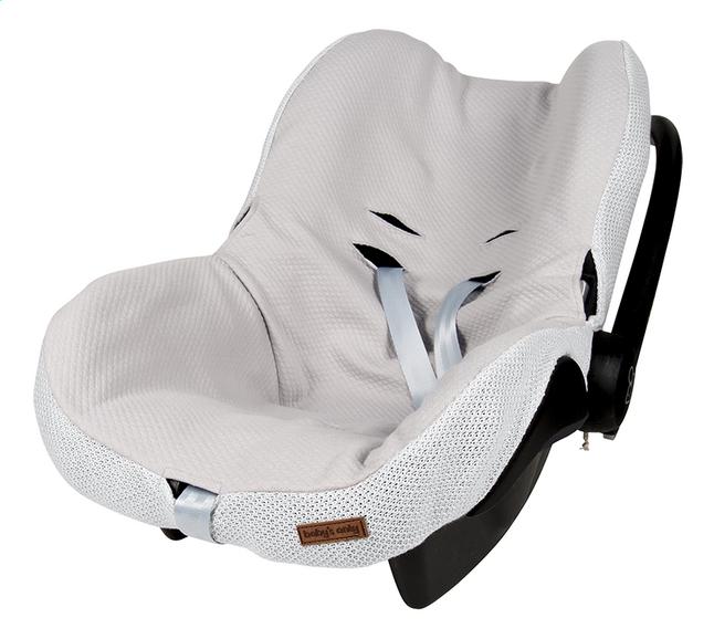 Image pour Baby's Only Housse d'été Classic gris argenté à partir de Dreambaby