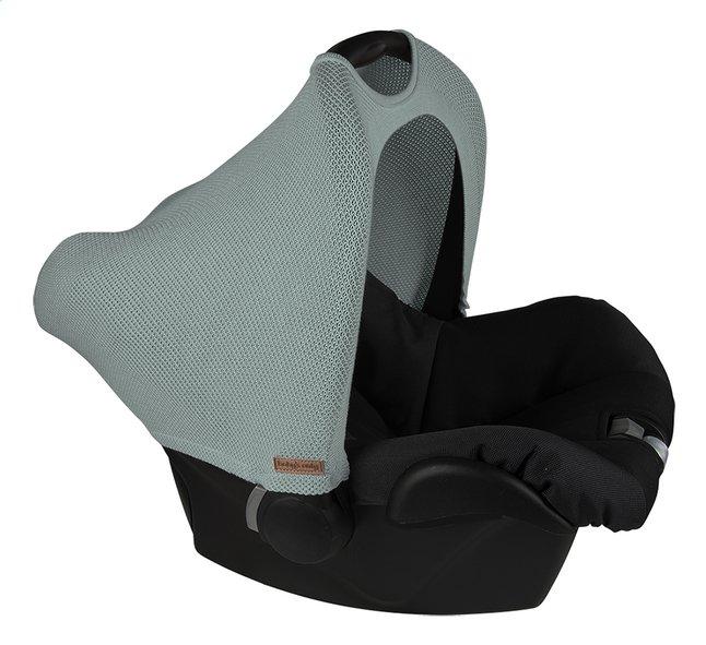 Image pour Baby's Only Capote pare-soleil pour siège-auto portable Classic stone green à partir de Dreambaby