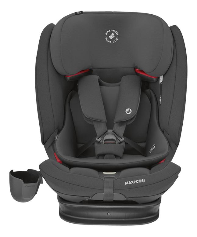 Maxi-Cosi Siège-auto Titan Pro Groupe 1/2/3 Authentic Black