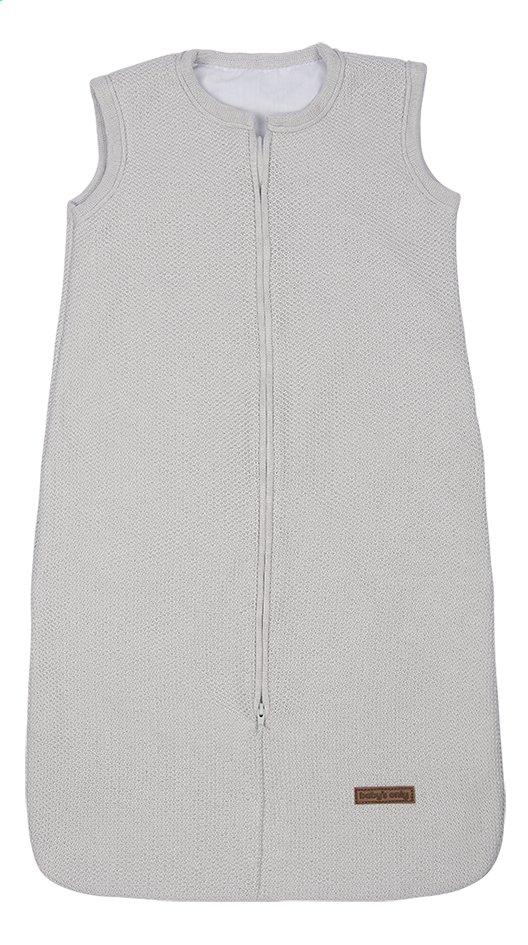Image pour Baby's Only Sac de couchage Classic coton gris argenté 70 cm à partir de Dreambaby