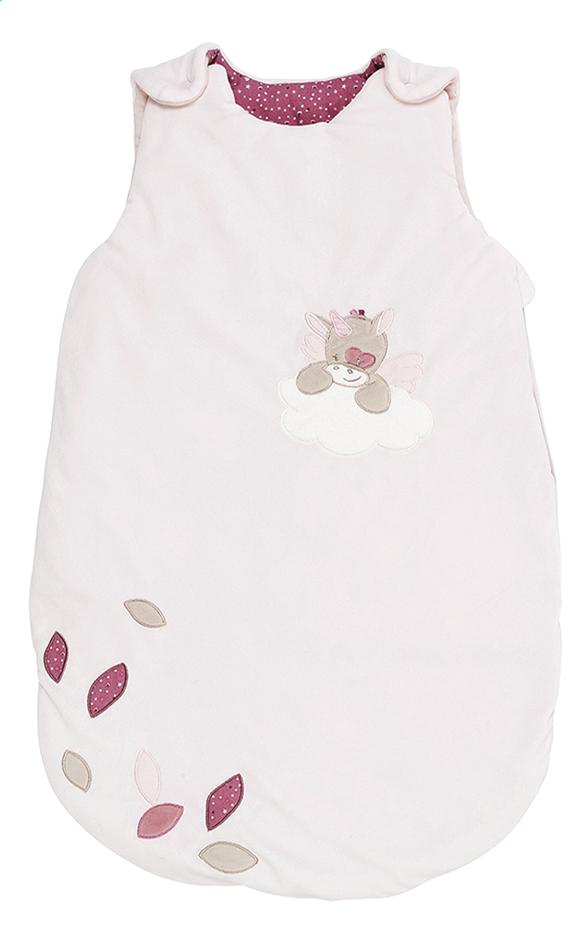 Image pour Nattou Sac de couchage d'hiver Nina, Jade & Lili velours 70 cm à partir de Dreambaby