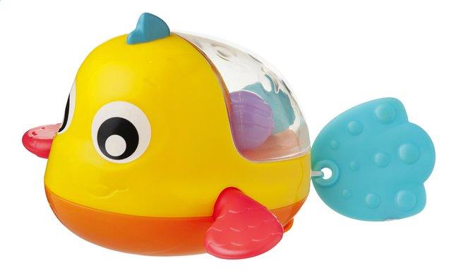 Playgro Badspeelgoed Padding Bath Fish