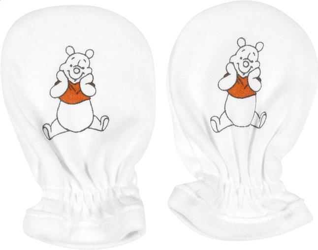 Afbeelding van Antikrabwantjes voor pasgeboren baby from Dreambaby