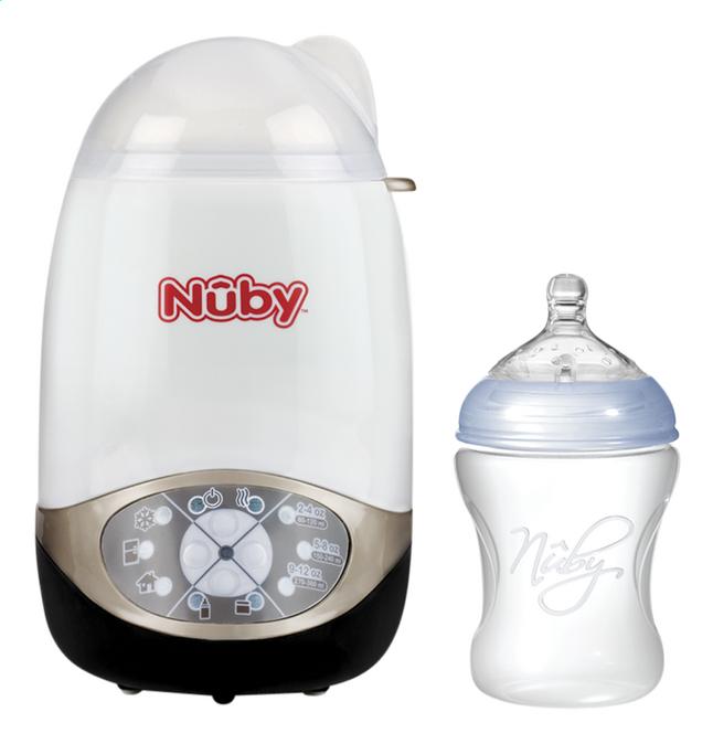 Image pour Nûby Chauffe-biberon Natural Touch à partir de Dreambaby