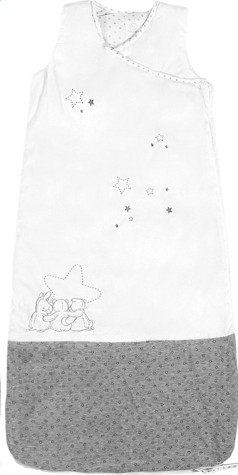 Afbeelding van Noukie's Winterslaapzak Poudre d'Étoiles polyester 90 - 110 cm from Dreambaby