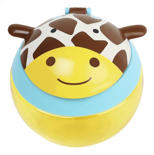 Image pour Skip*Hop Boîte à snacks Zoo Girafe à partir de Dreambaby