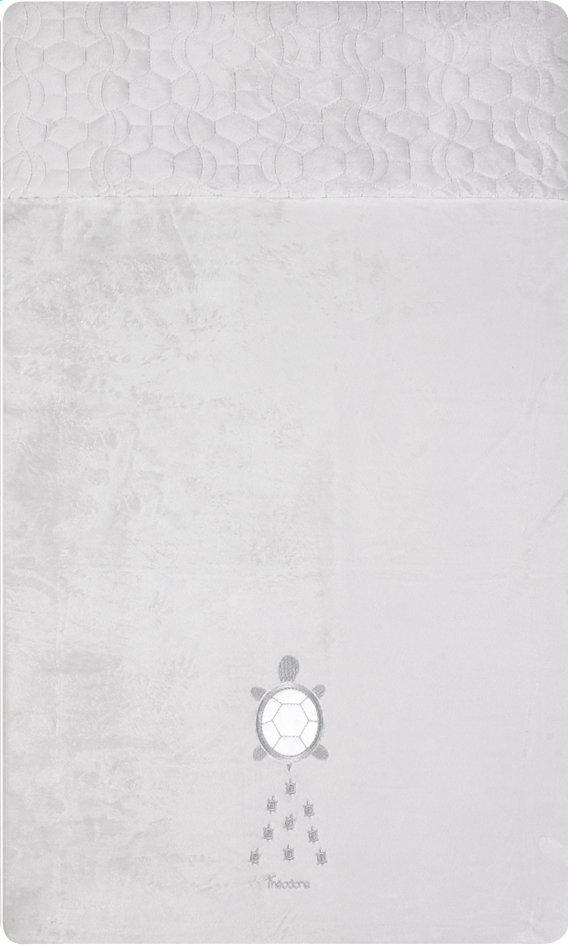 Image pour Quax Drap pour lit Théodore coton/polyéthylène (PE) à partir de Dreambaby