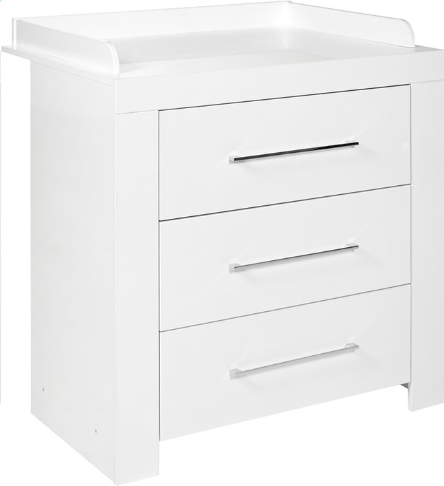 Afbeelding van Transland Commode Yanis from Dreambaby