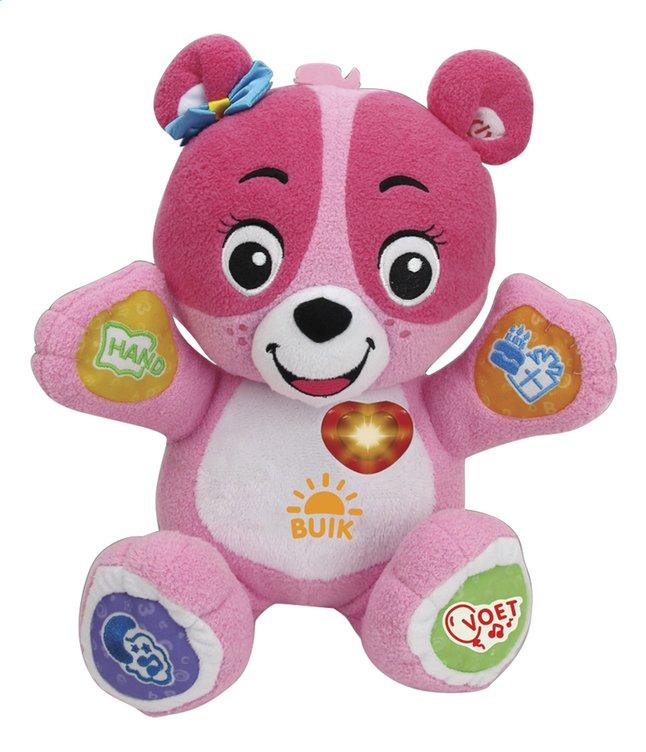 Afbeelding van VTech interactieve knuffel roze from Dreambaby