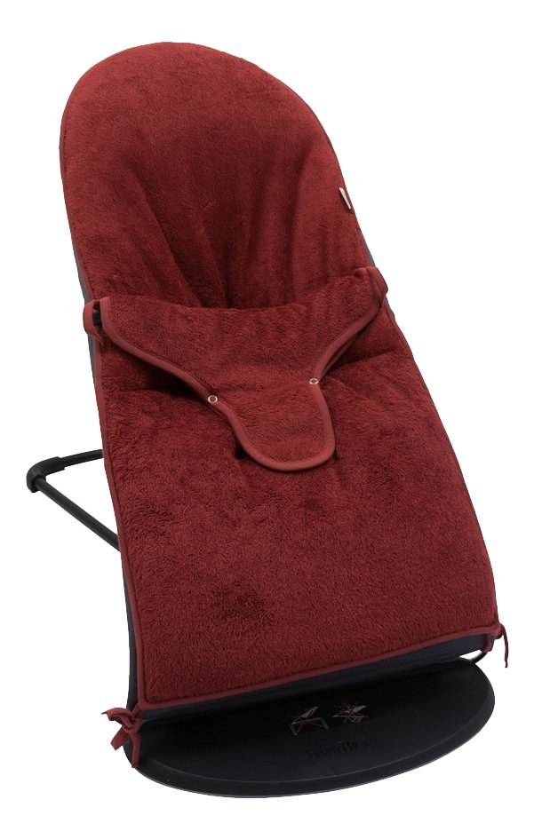 Timboo Hoes voor relax Baby Björn rosewood