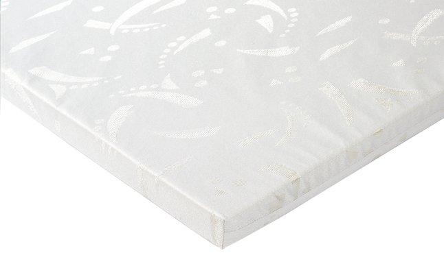 Image pour Duvatex Matelas pour berceau L 89 x Lg 39 cm à partir de Dreambaby