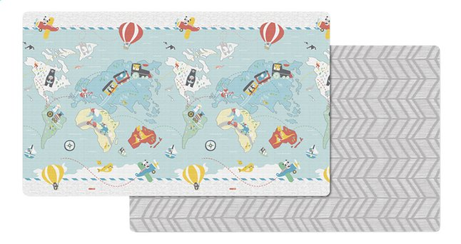 Afbeelding van Skip*Hop Speeltapijt Little Travelers from Dreambaby