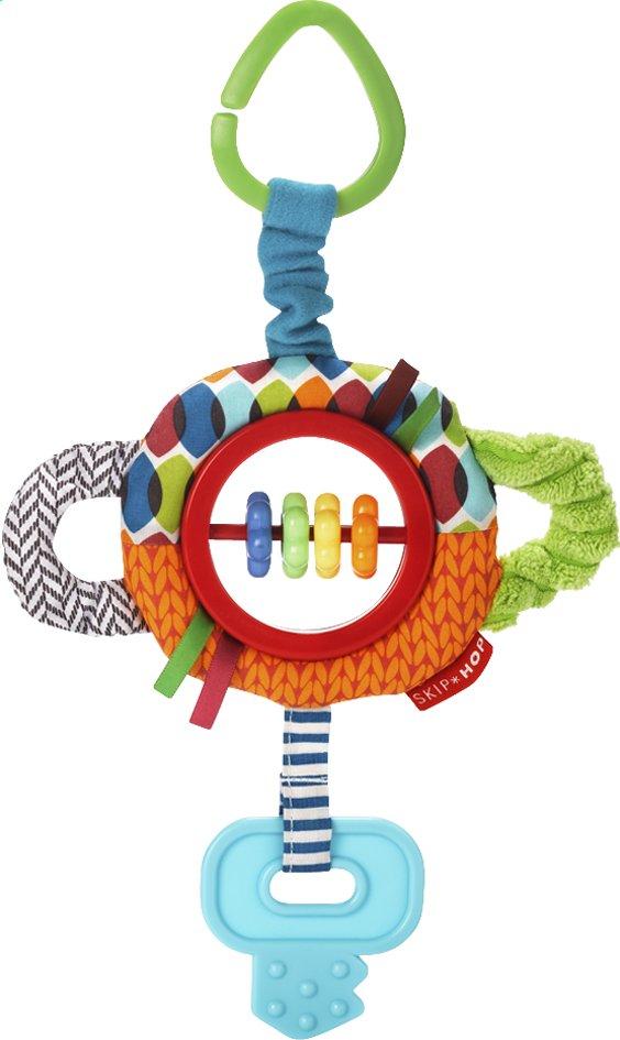 Image pour Skip*Hop Jouet à suspendre Tug & Clatter Key à partir de Dreambaby