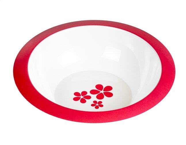 Image pour Dreambee Assiette creuse Essentials fleur à partir de Dreambaby