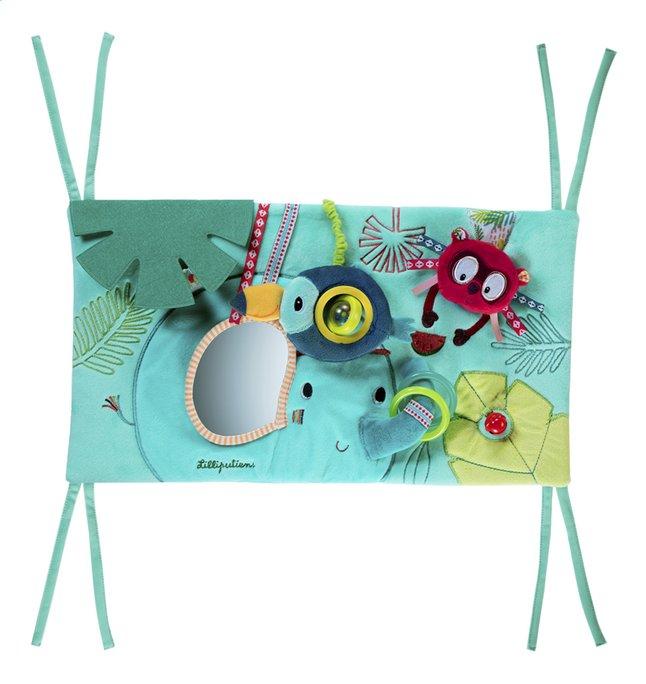 Image pour Lilliputiens Panneau d'activité pour parc Albert à partir de Dreambaby