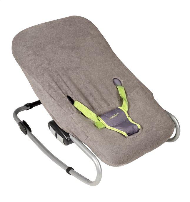 Afbeelding van Dreambee Hoes voor relax Essentials taupe from Dreambaby