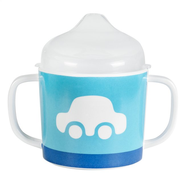 Image pour Dreambee Gobelet d'apprentissage Essentials voiture 180 ml à partir de Dreambaby