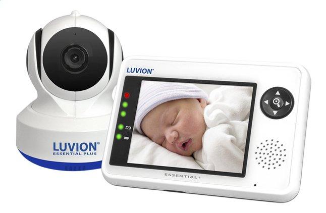 Image pour Luvion Babyphone avec caméra Essential Plus à partir de Dreambaby
