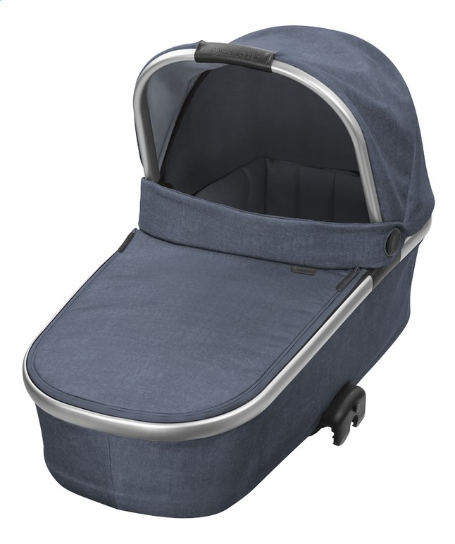 Afbeelding van Maxi-Cosi Opvouwbare draagmand Oria nomad blue from Dreambaby