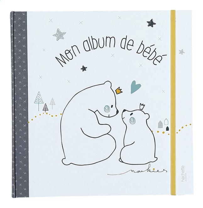 Afbeelding van Noukie's Dagboek Mon album de bébé from Dreambaby