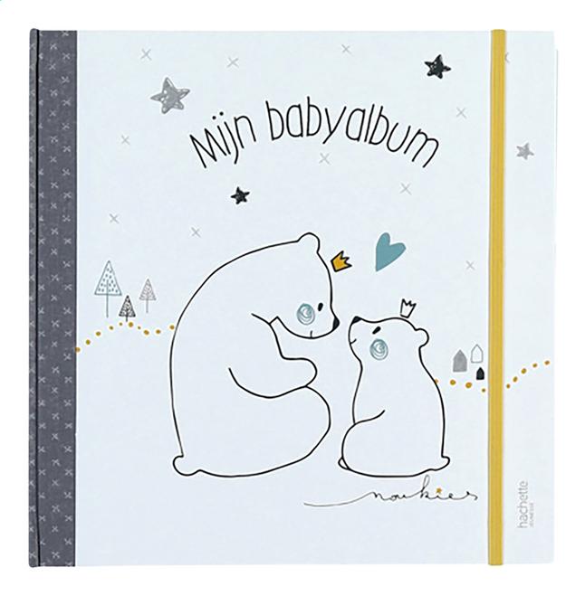 Afbeelding van Noukie's Babydagboek Mijn babyalbum from Dreambaby