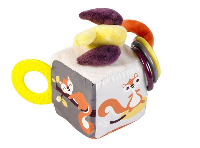 Image pour Dreambee Cube d'activités Ayko à partir de Dreambaby