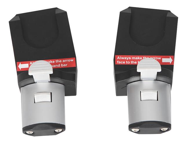Afbeelding van Topmark Adapter M8032 voor draagbare autostoel from Dreambaby