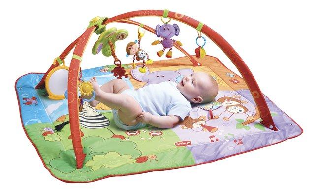 Afbeelding van Tiny Love Speeltapijt Gymini® Move & Play from Dreambaby