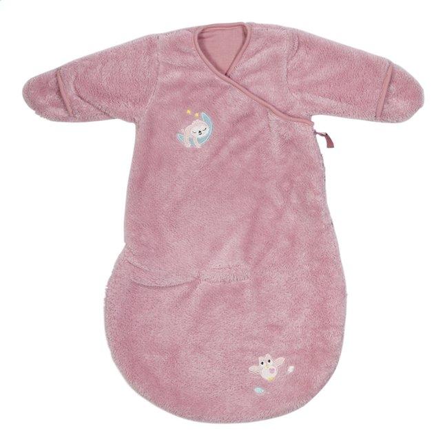Afbeelding van Dreambee Winterslaapzak Lila & Lou Lila soft fleece 60 cm from Dreambaby