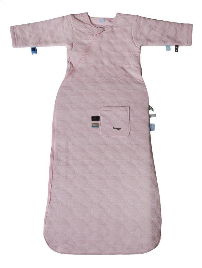 Afbeelding van Snoozebaby Winterslaapzak Jacquard 110 cm pink from Dreambaby