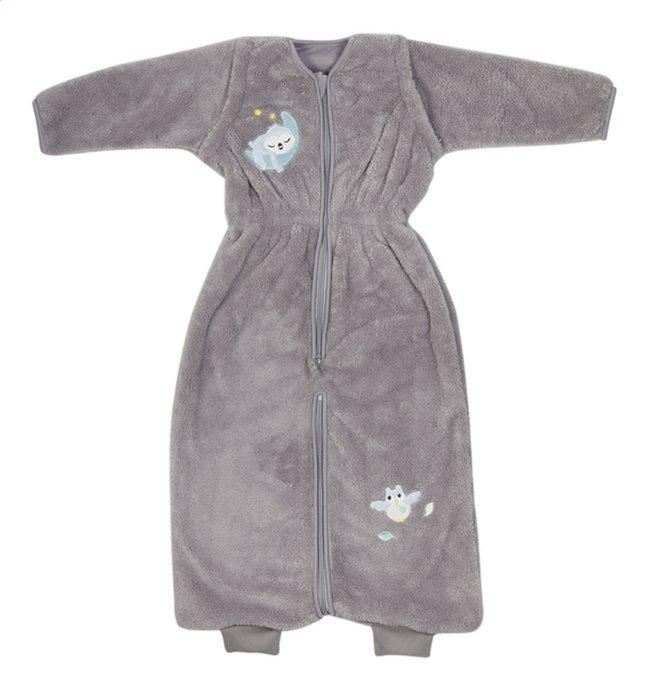 Image pour Dreambee Sac de couchage d'hiver Lila & Lou Lou soft fleece gris 85 cm à partir de Dreambaby