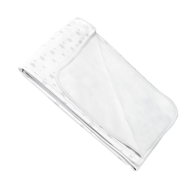 Afbeelding van Dreambee Deken voor bed Essentials ster jersey from Dreambaby